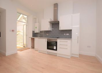 Thumbnail 1 bed flat for sale in Saltash Road, Keyham, Plymouth, Devon