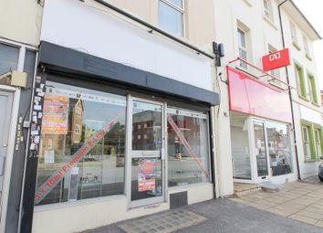 Thumbnail Retail premises to let in Surbiton Road, Kingston Upon Thames