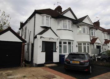 2 bed maisonette for sale in Brook Avenue, Edgware HA8
