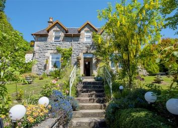 Thumbnail 5 bed detached house for sale in Oban, Argyll And Bute