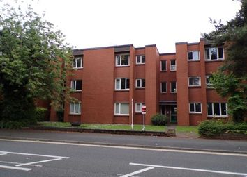 Thumbnail 2 bed flat for sale in Elmsdale Court, Birmingham Road, Walsall, .
