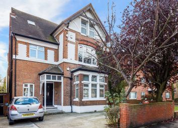 Thumbnail 1 bed flat for sale in Babington Road, London