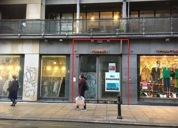 Thumbnail Retail premises to let in 49, Oldham Street, Manchester