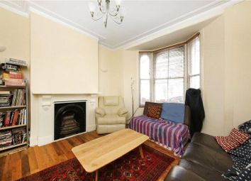 Thumbnail 4 bed property to rent in Ropery Street, Bow, London