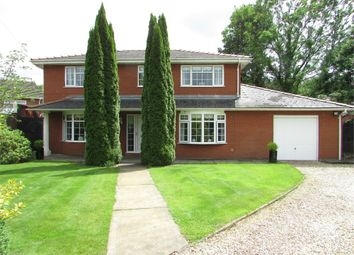 Thumbnail 4 bedroom detached house for sale in Heol Las Fawr, Crynant, Neath, West Glamorgan