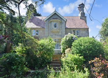 3 bed detached house for sale in Appuldurcombe Road, Wroxall, Ventnor, Isle Of Wight PO38