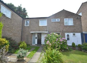 Thumbnail 4 bed terraced house for sale in Breedon Close, Corby, Northamptonshire