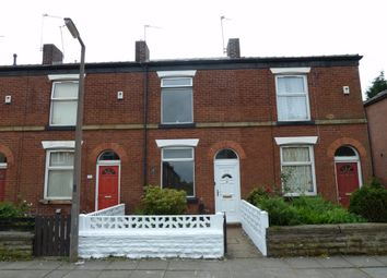Thumbnail 2 bedroom terraced house to rent in Park Street, Radcliffe, Manchester