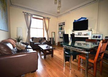 Thumbnail 2 bed flat to rent in Gardner's Crescent, Edinburgh