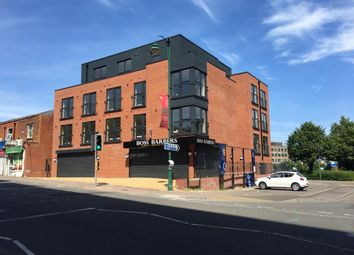 Thumbnail Studio to rent in 96-97 St Marys Road, City Centre Southampton