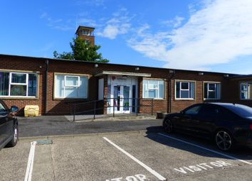 Thumbnail Office to let in Offices 1 & 2, The Gatehouse, Lancashire Business Pk, Leyland