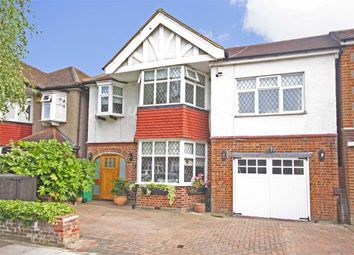 Thumbnail 4 bed detached house for sale in Montrose Avenue, Whitton, Twickenham