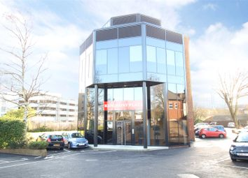 Thumbnail 1 bed flat for sale in Ridgmont Plaza, 36 Ridgmont Road, St. Albans, Hertfordshire