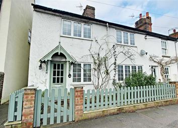 Thumbnail 3 bed cottage for sale in Weston Road, Aston Clinton, Aylesbury