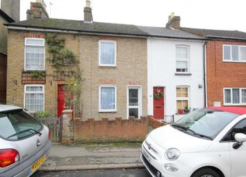Thumbnail 2 bed detached house to rent in Puller Road, Hemel Hempstead