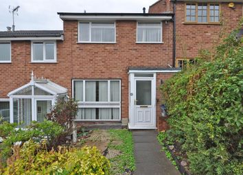 Thumbnail 3 bed terraced house to rent in Steepwood Croft, Kings Norton, Birmingham
