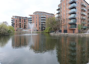 Thumbnail 2 bed flat for sale in William Mundy Way, Dartford