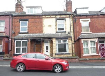 Thumbnail 4 bed terraced house for sale in Bellbrooke Avenue, Harehills
