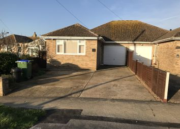 Thumbnail 2 bed bungalow to rent in Rowe Avenue North, Peacehaven