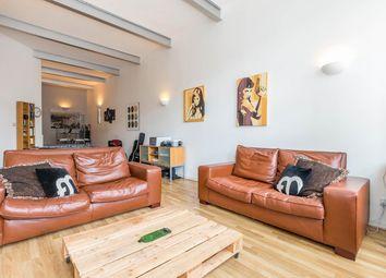 2 bed flat to rent in New Hampton Lofts, Branston Street B18