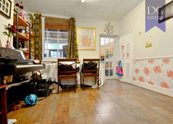 Thumbnail 3 bed terraced house for sale in Kevelioc Road, London
