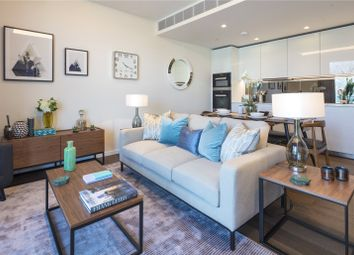 Thumbnail 3 bed flat for sale in Lillie Square, Seagrave Road, Earls Court, London