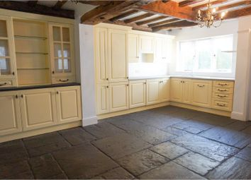 Thumbnail 4 bed detached house for sale in Sutton Road, Walsall