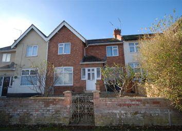 Thumbnail 3 bed terraced house for sale in Dallington Road, Dallington, Northampton