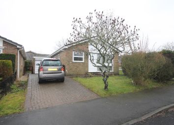 Thumbnail 2 bed detached bungalow for sale in Fern Valley, Crook