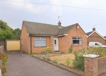 Thumbnail 3 bed detached bungalow for sale in Mayfield Road, Huntingdon, Cambridgeshire