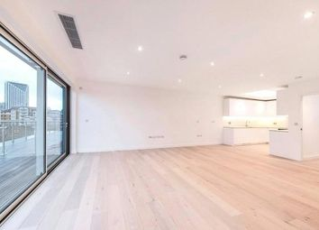 Thumbnail 3 bedroom flat to rent in Waterloo Road, Southwark