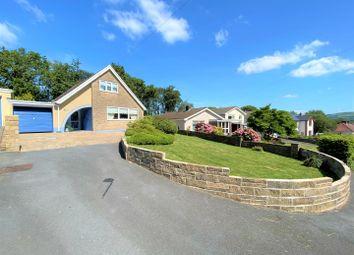 Thumbnail 3 bed detached bungalow for sale in Dyffryn Road, Ammanford