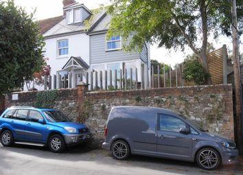 Fern Road, Storrington RH20. 3 bed semi-detached house for sale