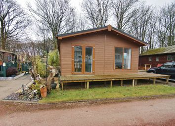 Thumbnail 2 bed mobile/park home for sale in Crook O'lune, Caton Road, Crook O Lune