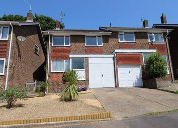 4 bed semi-detached house for sale in Estridge Close, Bursledon, Southampton SO31