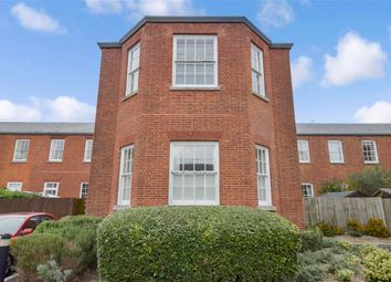 Thumbnail 3 bed terraced house for sale in Consort Mews, Knowle, Fareham, Hampshire