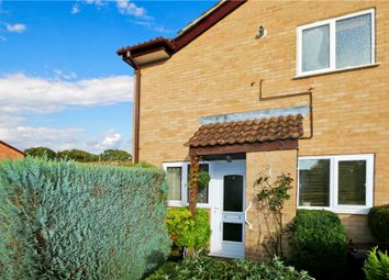 Thumbnail 1 bed property for sale in Langham Close, North Baddesley, Southampton, Hampshire