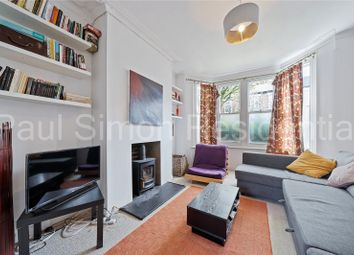 Ritches Road, London N15. 3 bed terraced house for sale