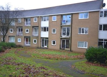 Thumbnail 2 bedroom flat for sale in Queensway, Newcastle-Under-Lyme