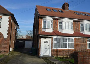 Thumbnail 4 bedroom property to rent in Singleton Scarp, London