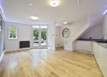 Thumbnail 2 bed property for sale in Malvern Mews, Maida Vale, London