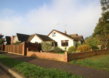 Thumbnail 3 bed semi-detached house to rent in The Gardens, Doddinghurst, Brentwood