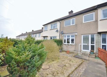 Thumbnail 3 bed terraced house for sale in Priory Drive, Cleator Moor