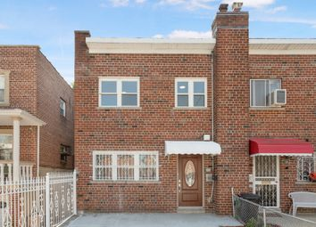 Thumbnail 3 bed town house for sale in 788 Bartholdi St, Bronx, Ny 10467, Usa