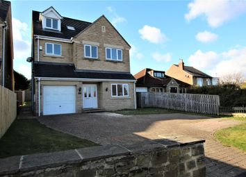 Thumbnail 5 bed detached house to rent in High Greave, Ecclesfield, Sheffield