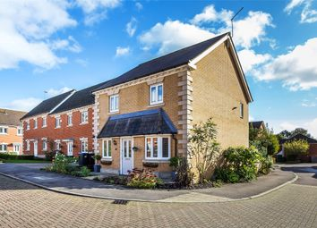 Thumbnail 3 bed detached house for sale in Juniper Close, Oxted