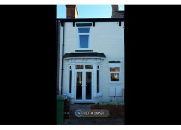 Thumbnail 2 bed maisonette to rent in Highgate, Cleethorpes