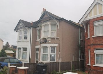 Thumbnail 2 bed flat for sale in Courtney Road, Croydon