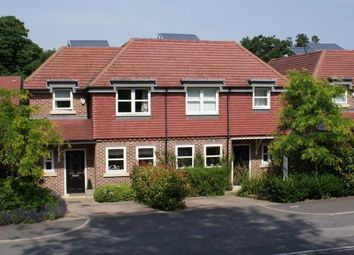 Thumbnail 4 bedroom semi-detached house for sale in St. Johns, Woking, Surrey