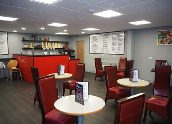 Leisure/hospitality for sale in Hot Food Take Away BD12, Wyke, West Yorkshire